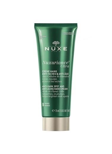 Nuxe NUXE Nuxuriance Ultra Creme Mains Anti-Taches & Anti-Age 75 ml Renksiz
